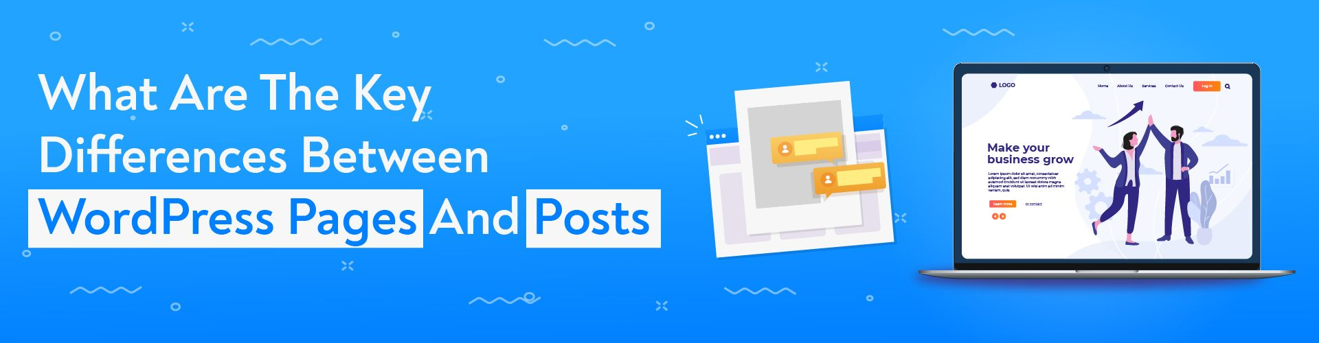 What Are The Key Differences Between WordPress Pages And Posts?