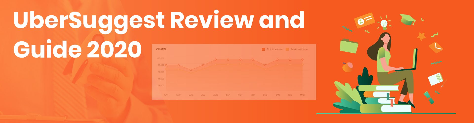 UberSuggest Review and Guide 2021 – Digirater