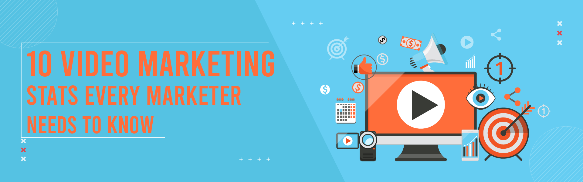 You are currently viewing 10 Video Marketing Stats Every Marketer Needs to Know in 2021
