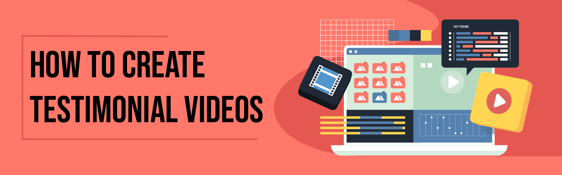 You are currently viewing How to Create Perfect Testimonial Videos? 4+ Best Practices