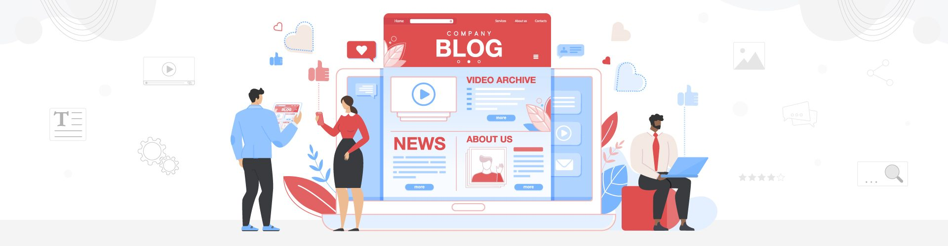 How to Start a Successful Blog & Make Money Online 2021